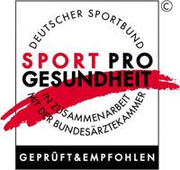 Fitness Auszeichnung SV Heimstetten - Kirchheim