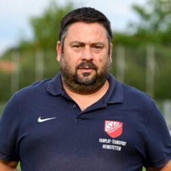 Michael Matejka