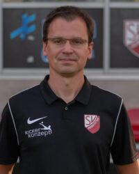 Arek Dawidowski