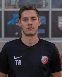 Markus Tikale
