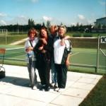 © SV Heimstetten - Tennis