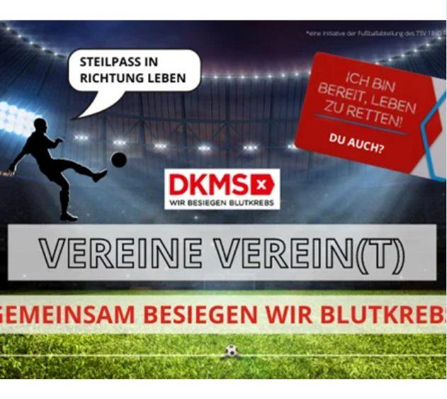 SVH: Vereine-Verein(t) - Gemeinsam besiegen wir Blutkrebs