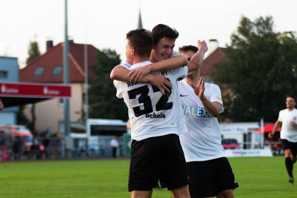 Regionalliga: Vorbereitungsstart nach der Winterpause