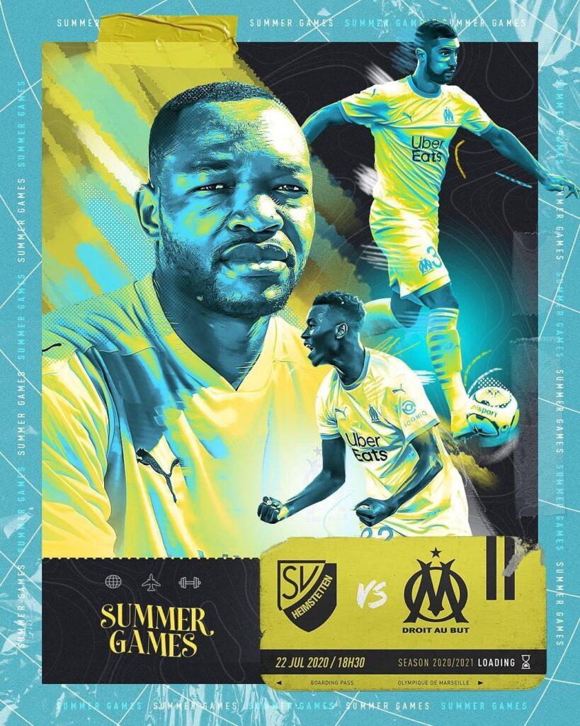Regionalliga: Testspielkracher gegen französischen Top- Club aus Marseille