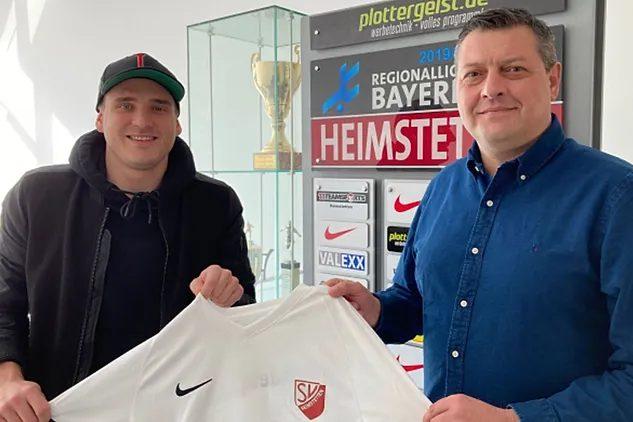 Regionalliga: Vertragsverlängerungen bei Spielern und Trainern