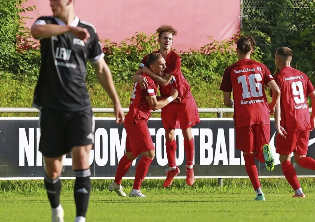 Regionalliga: Derby-Highlight in München