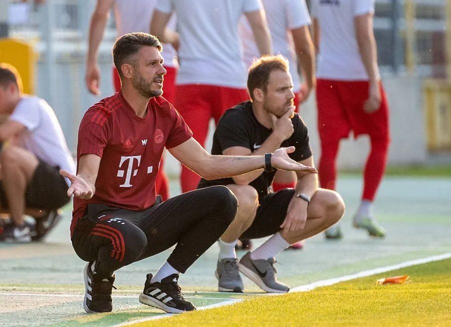 Wochenendrückblick: SVH unterliegt dem FC Bayern II mit 1:0