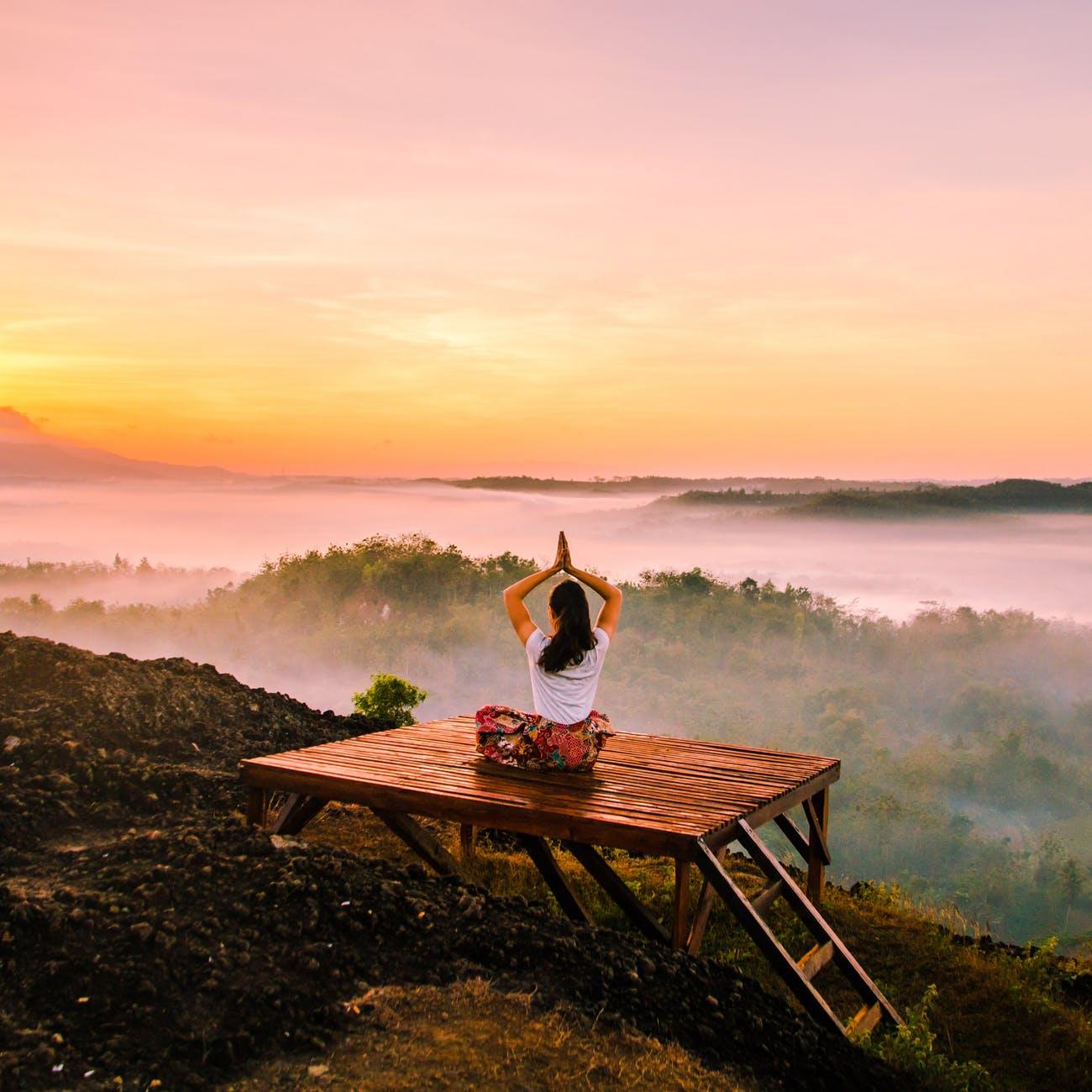 Mittwochs-Yoga beim SV Heimstetten - Kraftvolles Yoga für Fortgeschrittene