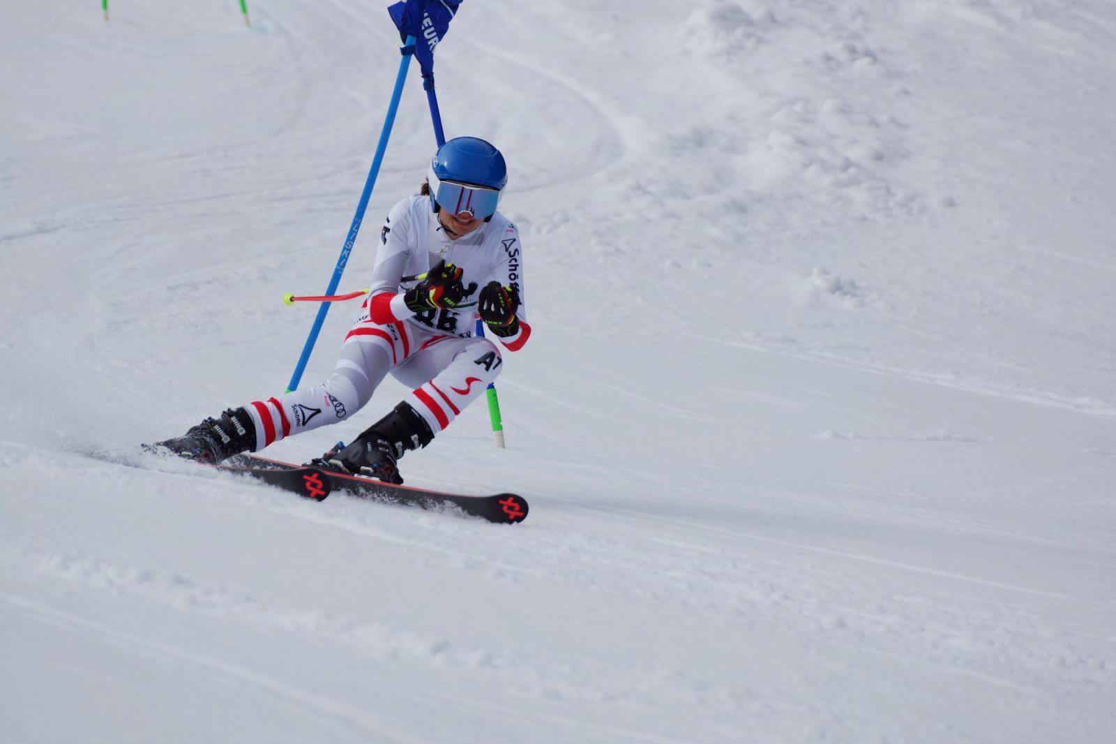 Neu! Ski Alpin beim SV Heimstetten e.V.